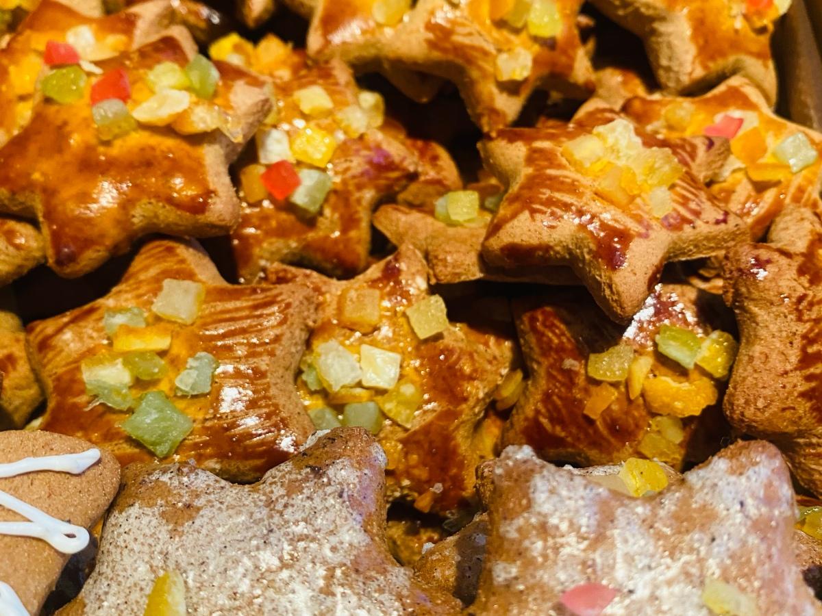 Honiglebkuchen